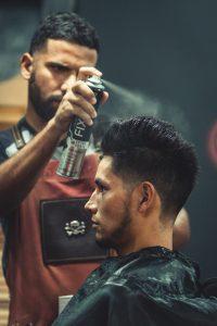 productos de peinado
