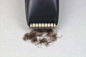 afeitado electrico