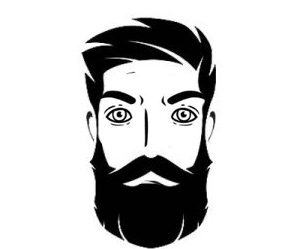 barba-leñador